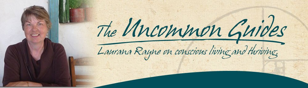 The Uncommon Guides by Laurana Rayne