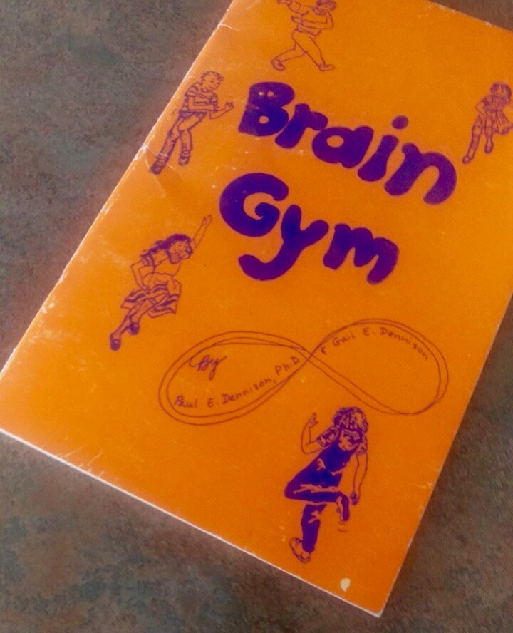 Braqin Gym book