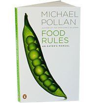 Michael Pollan's What to Eat?